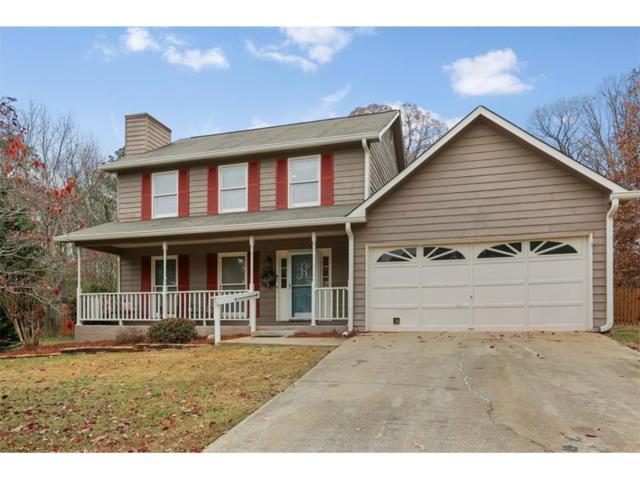 4358 Shiloh Trail, Powder Springs, GA 30127 (MLS #5940996) :: Kennesaw Life Real Estate