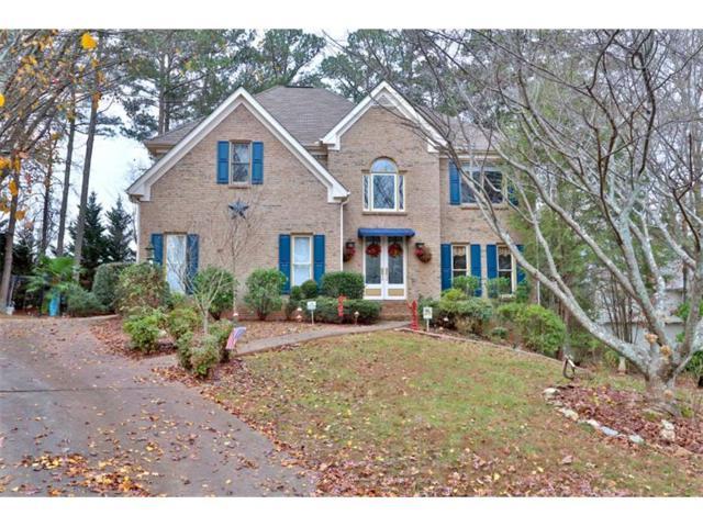 2453 NW Arcadia Drive, Acworth, GA 30101 (MLS #5941019) :: Kennesaw Life Real Estate
