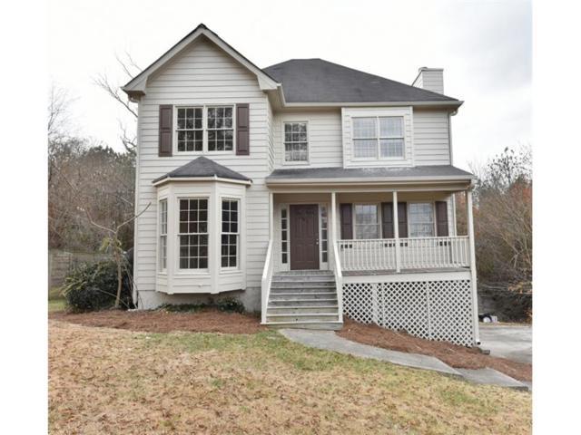 1757 Emerson Lake Circle, Snellville, GA 30078 (MLS #5941020) :: Carrington Real Estate Services