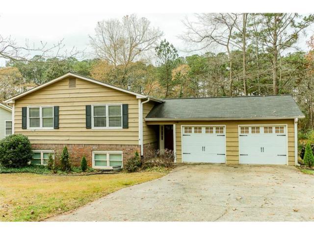 576 Westchester Circle SW, Marietta, GA 30064 (MLS #5941021) :: North Atlanta Home Team