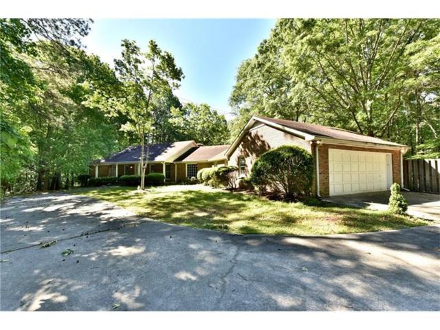 4053 Brenteresa Court, Snellville, GA 30039 (MLS #5941022) :: Carrington Real Estate Services
