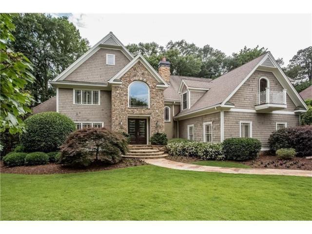 5365 Chelsen Wood Drive, Johns Creek, GA 30097 (MLS #5941030) :: North Atlanta Home Team