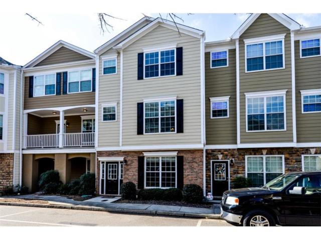 118 Riverstone Commons Circle #118, Canton, GA 30114 (MLS #5941044) :: The North Georgia Group