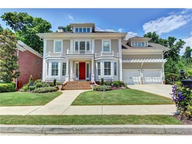 7520 Ledgewood Way, Suwanee, GA 30024 (MLS #5941051) :: North Atlanta Home Team