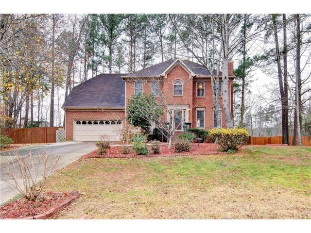 4288 Country Garden Walk NW, Kennesaw, GA 30152 (MLS #5941065) :: North Atlanta Home Team