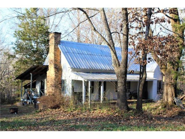 301 Chestatee Point, Dawsonville, GA 30534 (MLS #5941080) :: Carr Real Estate Experts