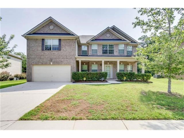 220 Allegrini Drive, Atlanta, GA 30349 (MLS #5941105) :: North Atlanta Home Team