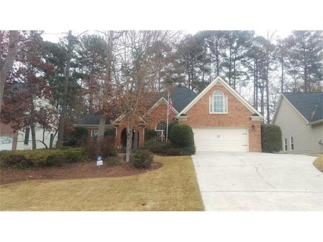 370 Sweet Ivy Lane, Lawrenceville, GA 30043 (MLS #5941115) :: Carrington Real Estate Services