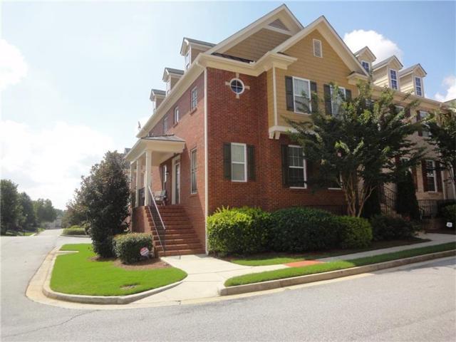 2423 Strand Avenue, Lawrenceville, GA 30043 (MLS #5941119) :: Carrington Real Estate Services
