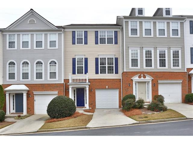 13145 Fasherstone Drive, Alpharetta, GA 30004 (MLS #5941121) :: North Atlanta Home Team
