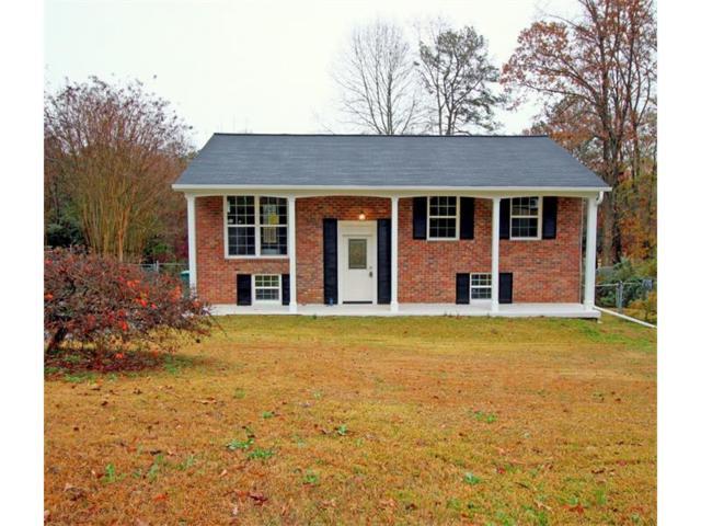 2501 Carolyn Drive, Smyrna, GA 30080 (MLS #5941144) :: North Atlanta Home Team