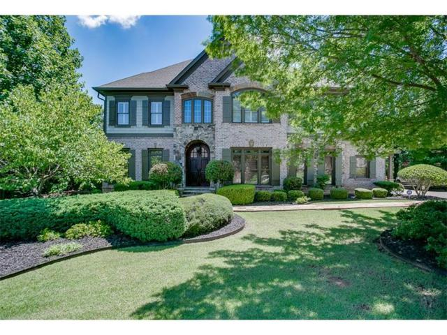 5163 Brendlynn Drive, Suwanee, GA 30024 (MLS #5941146) :: North Atlanta Home Team