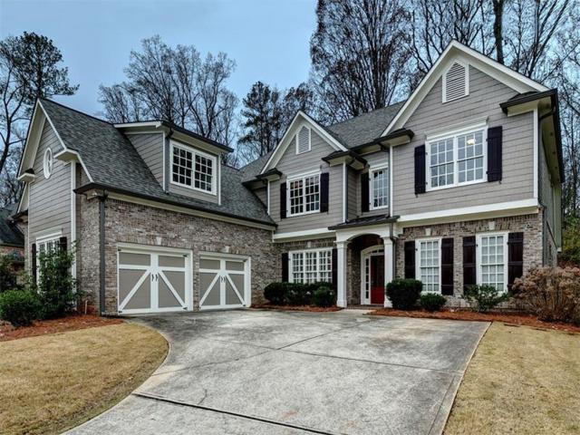 3244 Collier Gate Court SE, Smyrna, GA 30080 (MLS #5941156) :: Kennesaw Life Real Estate