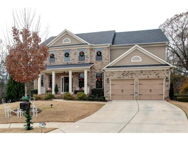 308 Ashgrove Court, Woodstock, GA 30188 (MLS #5941158) :: Kennesaw Life Real Estate