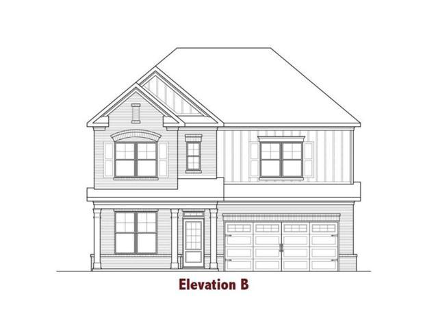 2459 Ivy Meadow Lane, Buford, GA 30519 (MLS #5941180) :: North Atlanta Home Team