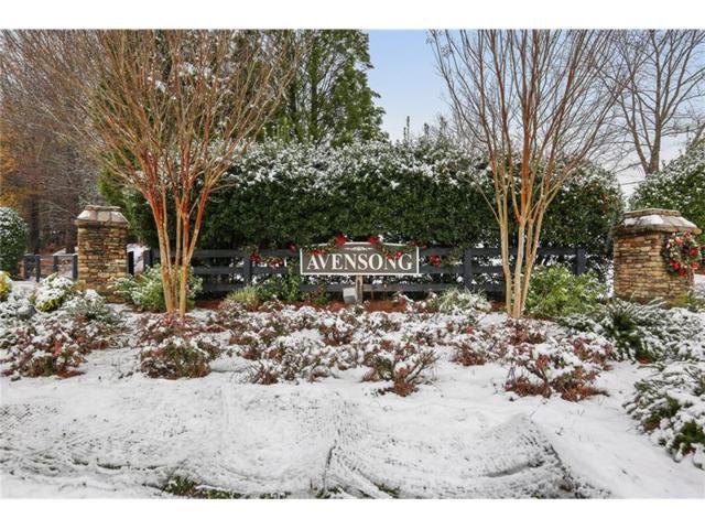 232 Harmony Court #80, Alpharetta, GA 30004 (MLS #5941200) :: Kennesaw Life Real Estate