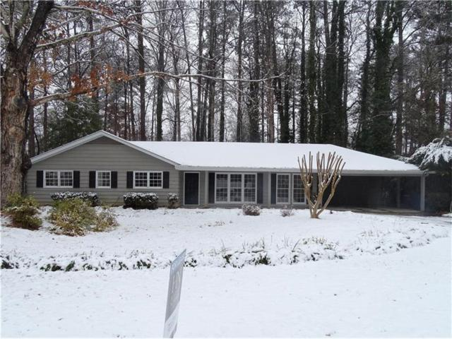 225 Pebble Trail, Alpharetta, GA 30009 (MLS #5941208) :: Kennesaw Life Real Estate