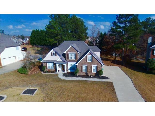 1414 Filigree Place, Dacula, GA 30019 (MLS #5941215) :: The Russell Group