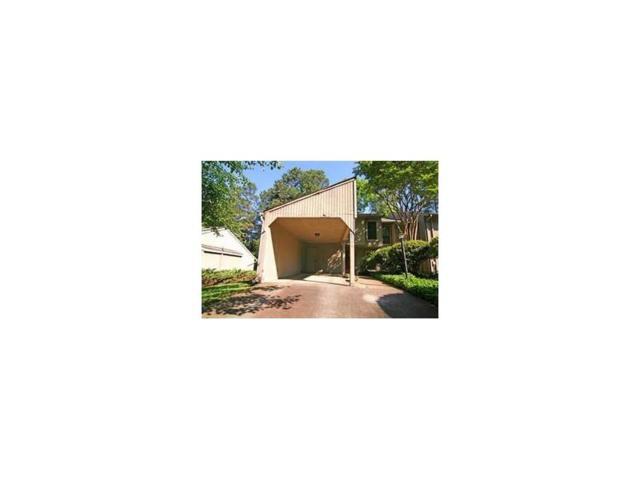 6177 Willow Run Road #6177, Peachtree City, GA 30092 (MLS #5941236) :: North Atlanta Home Team