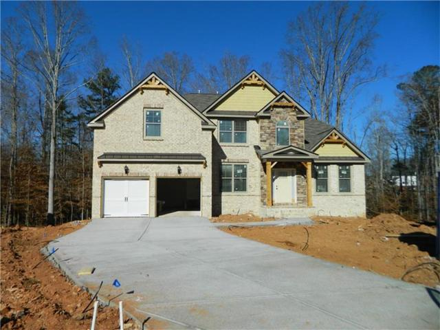 6040 Winding Lakes  Lot 60 Drive, Cumming, GA 30028 (MLS #5941245) :: The North Georgia Group