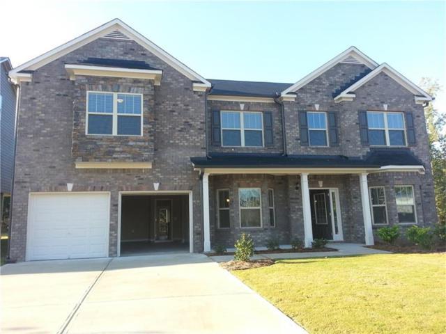 3818 Lake Haven Way, Atlanta, GA 30349 (MLS #5941266) :: Carrington Real Estate Services