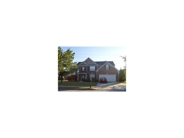 881 Chandler Road, Lawrenceville, GA 30045 (MLS #5941267) :: Carrington Real Estate Services