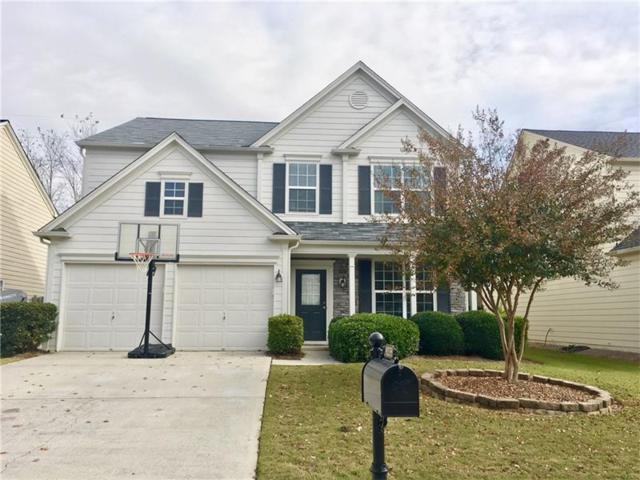 9235 Friarbridge Drive, Suwanee, GA 30024 (MLS #5941280) :: North Atlanta Home Team