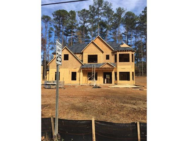 650 Emerald Forest Circle, Lawrenceville, GA 30044 (MLS #5941309) :: Carrington Real Estate Services