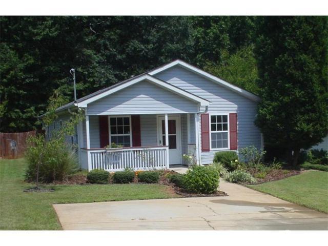 2559 Bates Street SE, Smyrna, GA 30080 (MLS #5941331) :: Kennesaw Life Real Estate