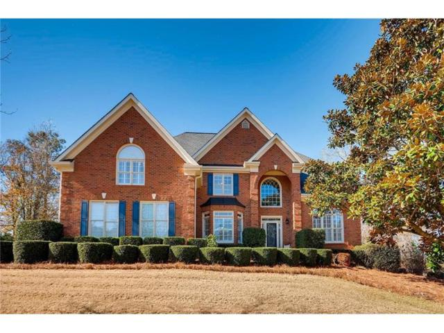2007 Hardwick Court, Conyers, GA 30013 (MLS #5941352) :: Carrington Real Estate Services