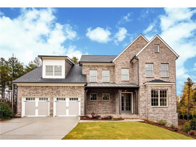 1602 Copperleaf Court, Kennesaw, GA 30152 (MLS #5941376) :: North Atlanta Home Team
