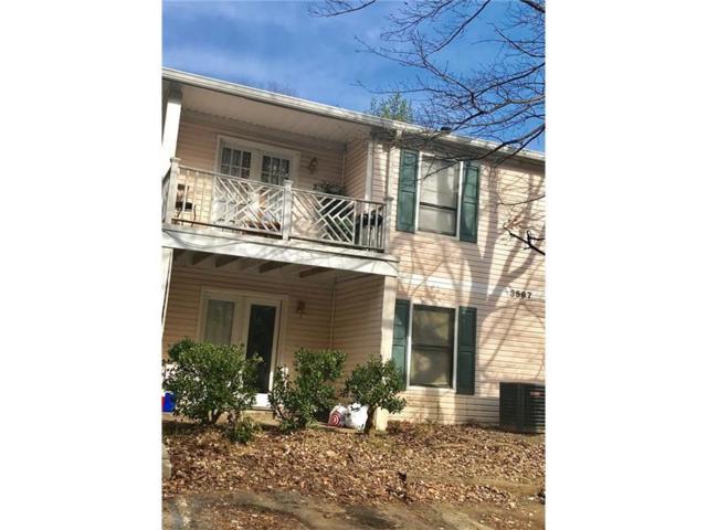 3597 Woodbriar Circle B, Tucker, GA 30084 (MLS #5941379) :: North Atlanta Home Team