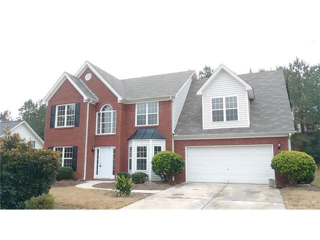 3566 Patti Parkway, Decatur, GA 30034 (MLS #5941397) :: North Atlanta Home Team