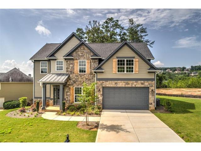 115 Greenbrier Way, Canton, GA 30114 (MLS #5941422) :: North Atlanta Home Team