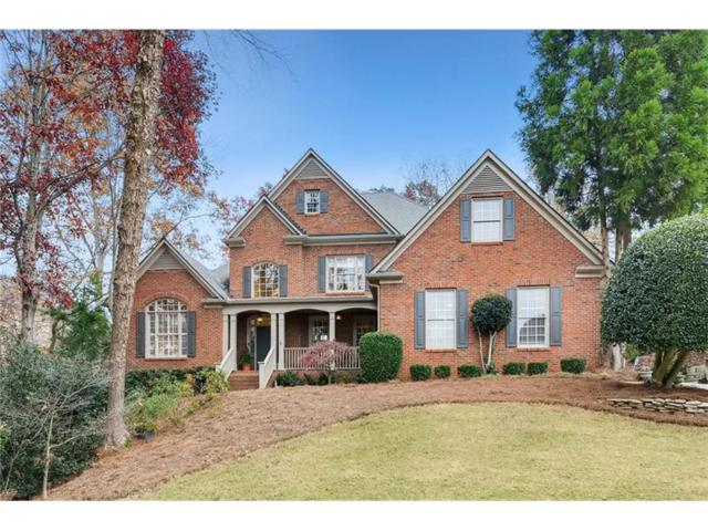 120 Belvedere Court, Sandy Springs, GA 30350 (MLS #5941432) :: Rock River Realty