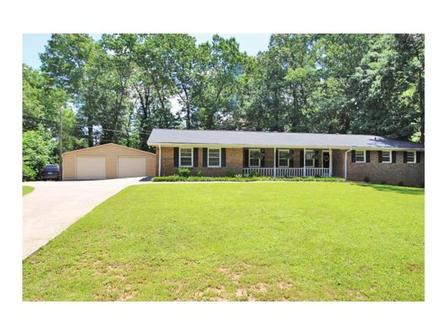 4237 King Springs Road SE, Smyrna, GA 30082 (MLS #5941451) :: North Atlanta Home Team