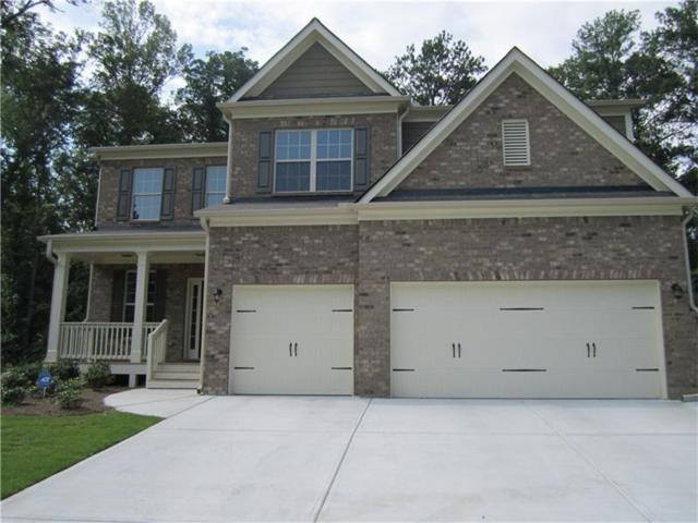 2143 Leatherstone Drive, Powder Springs, GA 30127 (MLS #5941464) :: Kennesaw Life Real Estate