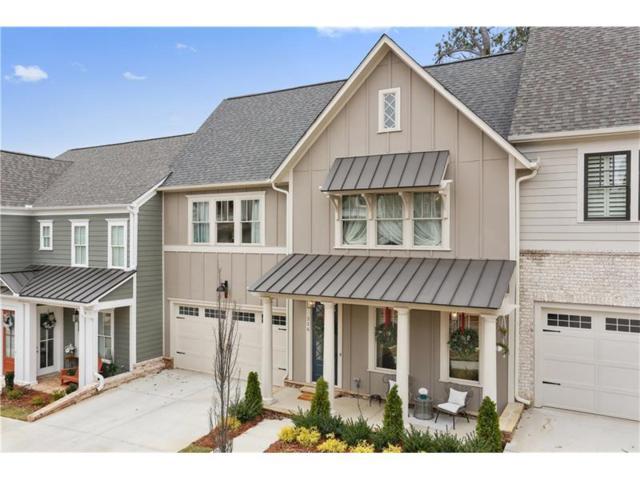 216 Dawson Drive, Woodstock, GA 30188 (MLS #5941465) :: North Atlanta Home Team