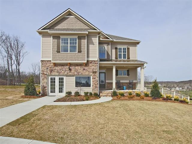 6710 Lazy Overlook Court, Flowery Branch, GA 30542 (MLS #5941496) :: The Russell Group