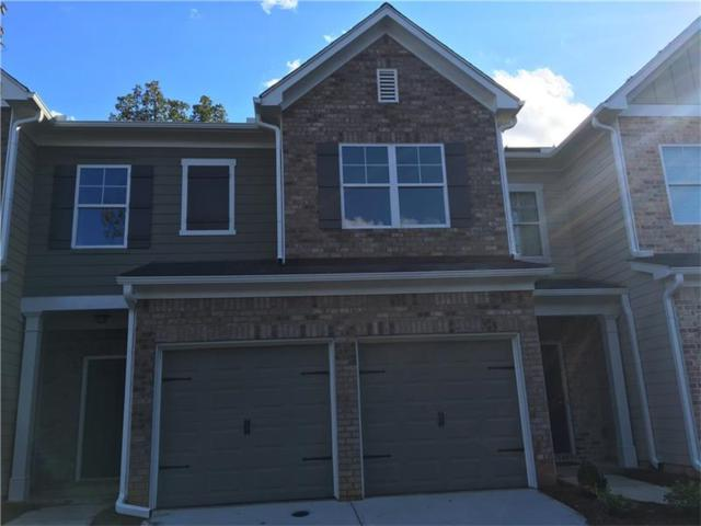 1782 Orange Grove Place #11, Austell, GA 30106 (MLS #5941521) :: North Atlanta Home Team
