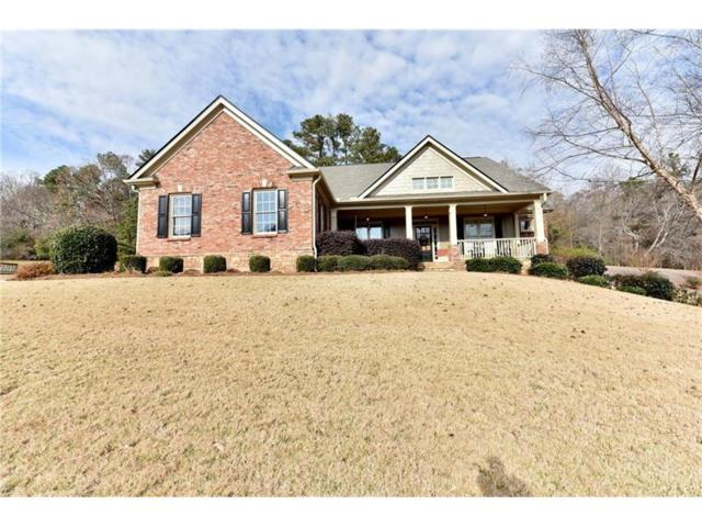 183 Hunting Hills Drive, Braselton, GA 30517 (MLS #5941529) :: The Russell Group
