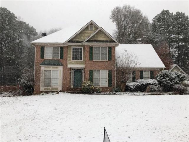 5075 Stratford Way, Powder Springs, GA 30127 (MLS #5941537) :: North Atlanta Home Team