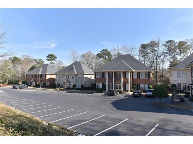 2866 Johnson Ferry Road #150, Marietta, GA 30062 (MLS #5941549) :: North Atlanta Home Team