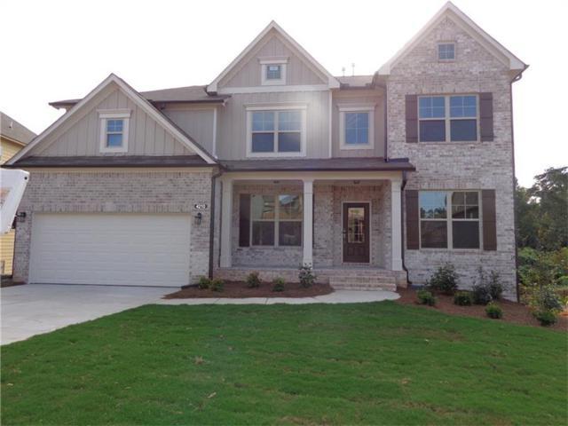 4250 Pleasant Woods Lot 47 Drive, Cumming, GA 30028 (MLS #5941551) :: North Atlanta Home Team
