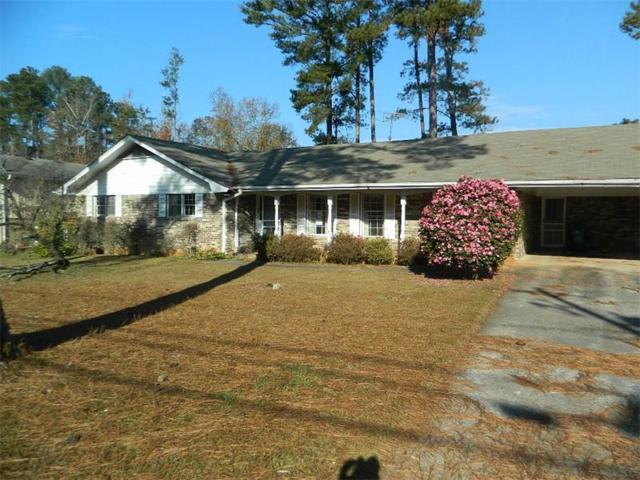 4206 Port Chester Way, Decatur, GA 30034 (MLS #5941552) :: North Atlanta Home Team