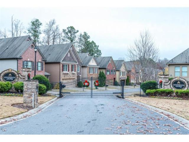 350 Ridgemill View, Alpharetta, GA 30009 (MLS #5941559) :: North Atlanta Home Team
