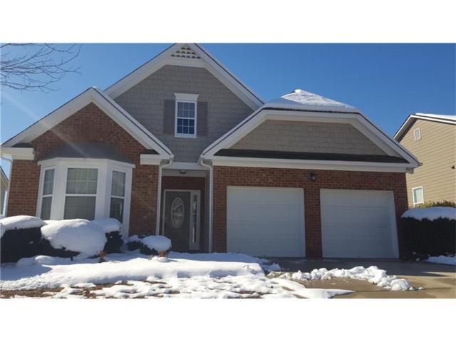 105 Puckett Court, Canton, GA 30115 (MLS #5941564) :: Charlie Ballard Real Estate