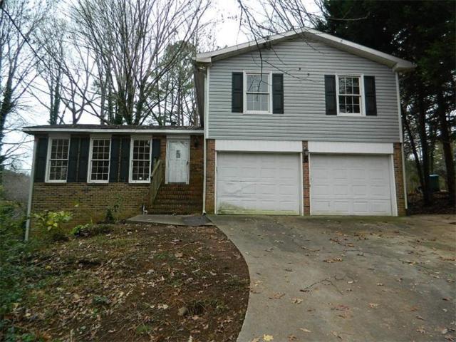 1443 Mary Dale Drive SW, Lilburn, GA 30047 (MLS #5941570) :: North Atlanta Home Team