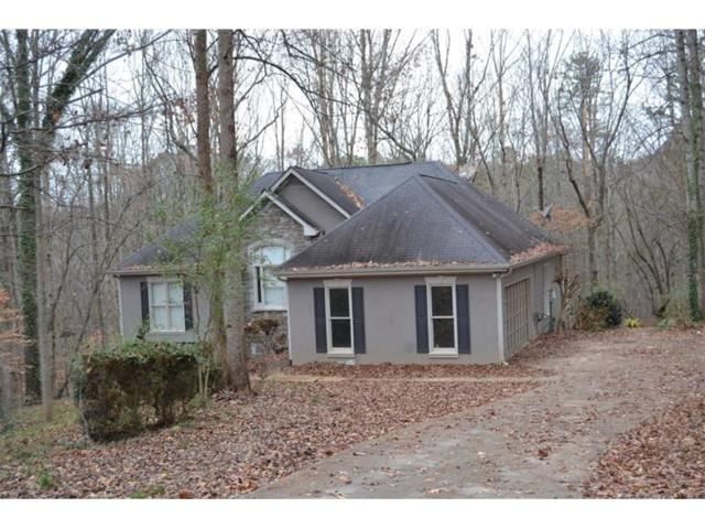 96 Seabreeze Way, Dawsonville, GA 30534 (MLS #5941593) :: North Atlanta Home Team