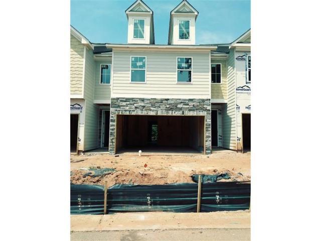 3925 Fireoak Drive #100, Decatur, GA 30032 (MLS #5941605) :: North Atlanta Home Team